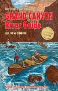river guide book